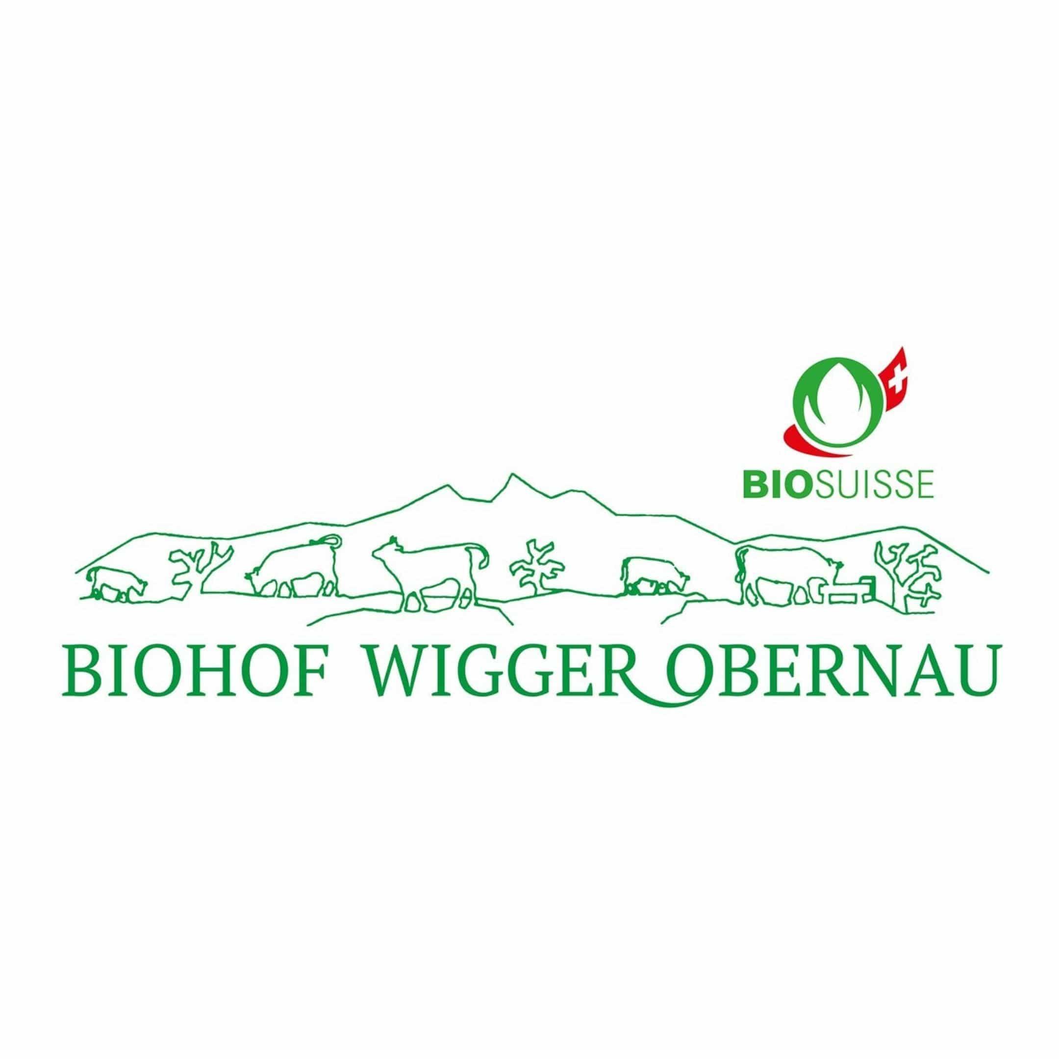 BIOHOF WIGGER OBERNAU