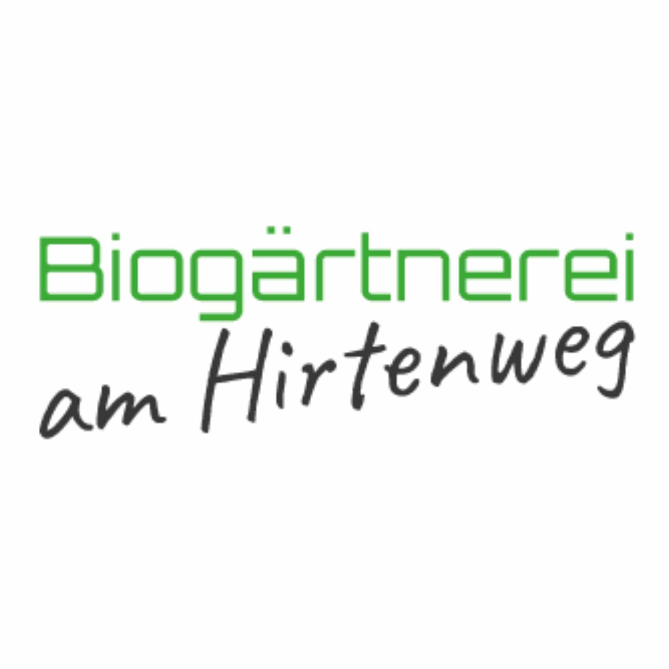 Biogärtnerei am Hirtenweg