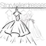 Storytellerdresses