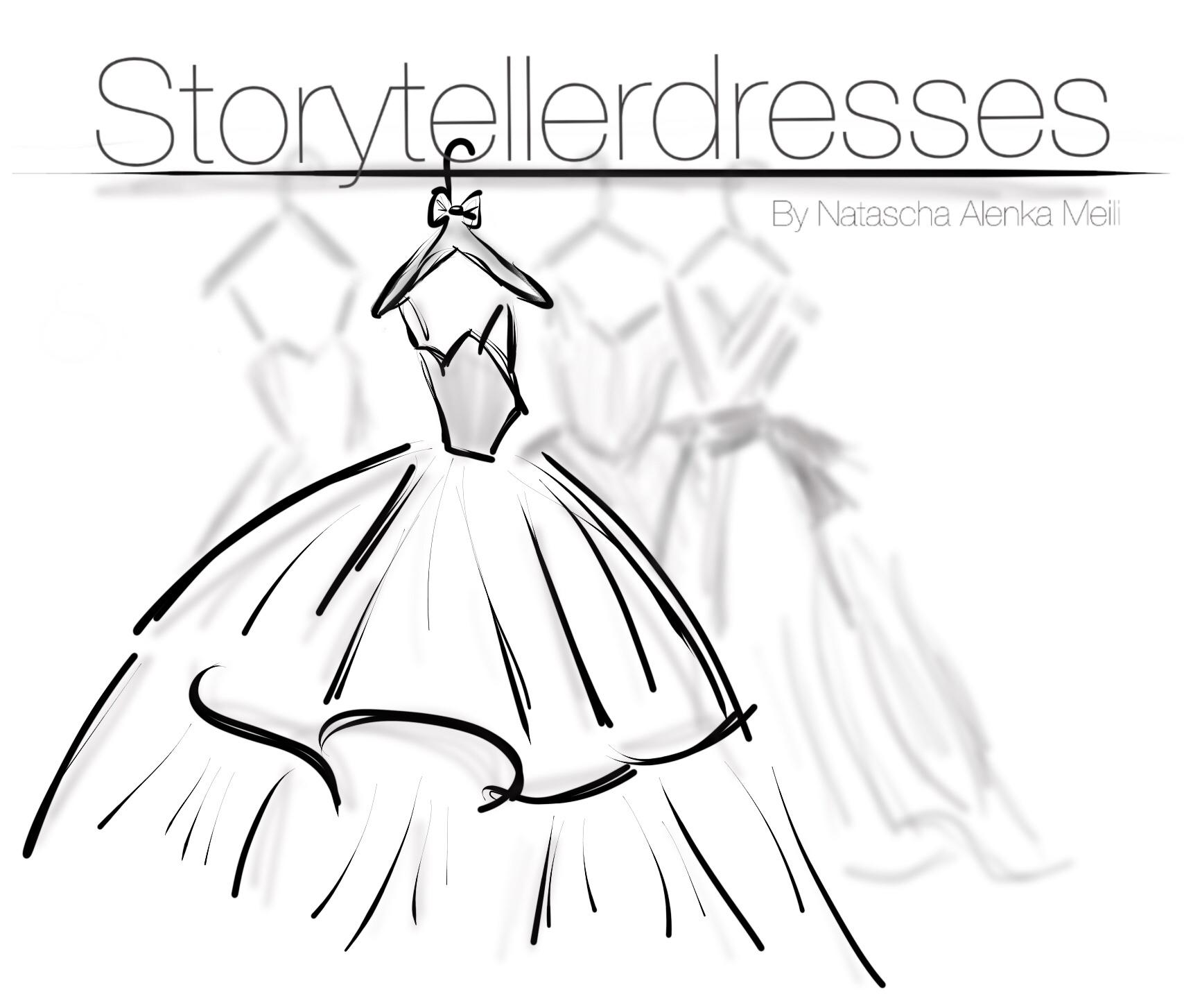 Storytellerdresses