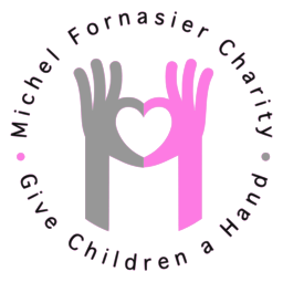 Give CHILDREN a Hand Foundation