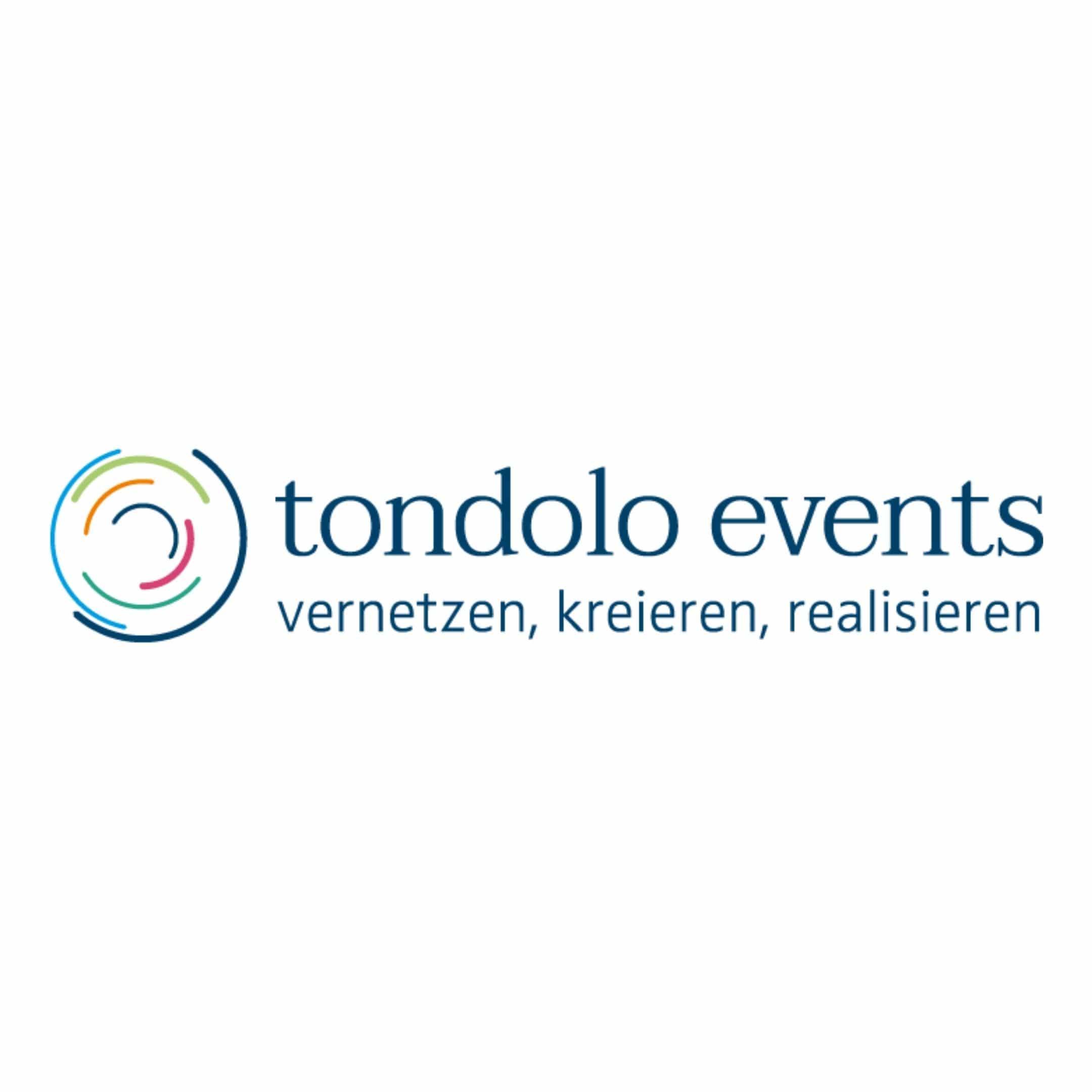 tondolo.one gmbh ¦ Ideen – Kreativität – Erlebnisse – Veranstaltungen