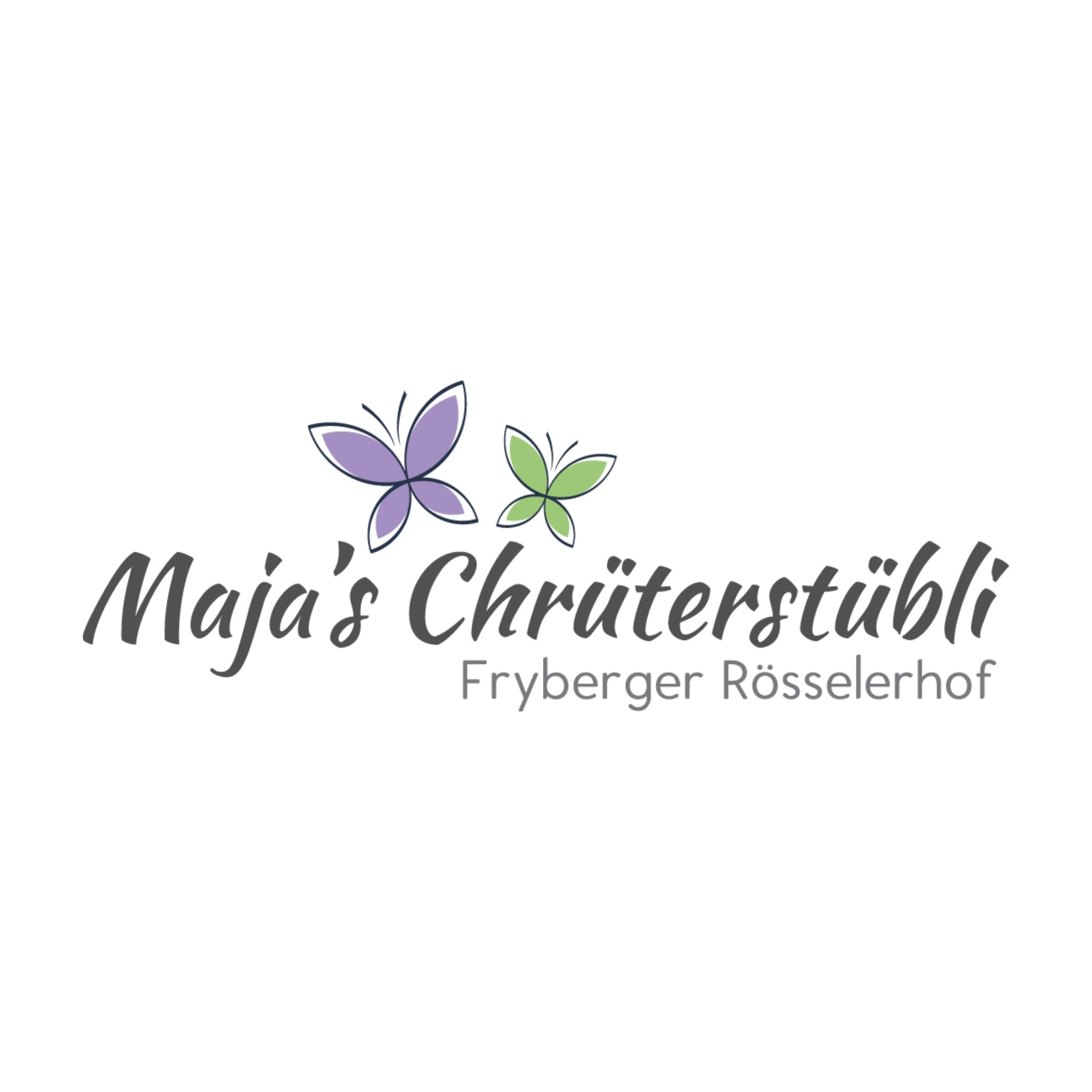 Maja's Chrüterstübli