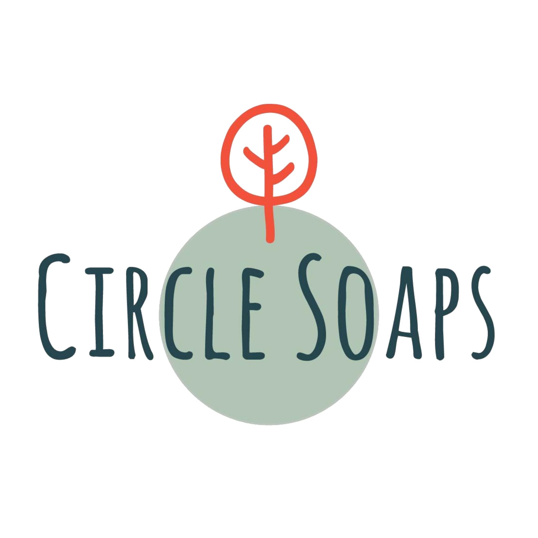 Circle Soaps