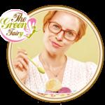 The Green Fairy Ice Cream