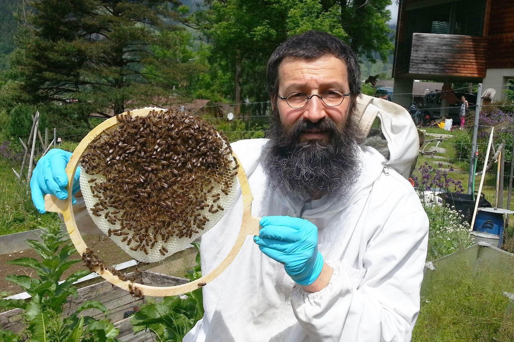 <br>Vom Honig-Genuss und <br /> der Wertschätzung für die Natur