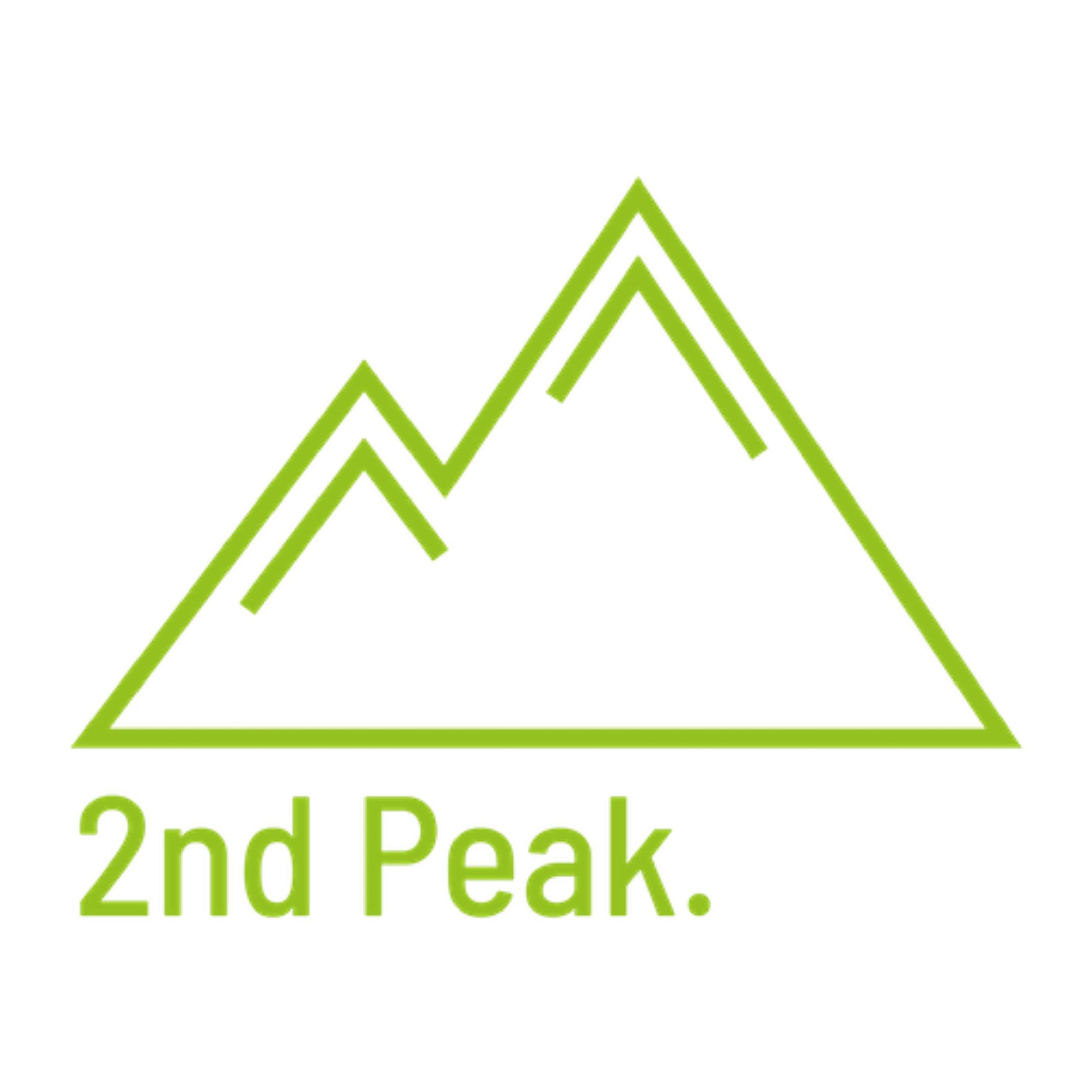 2nd Peak