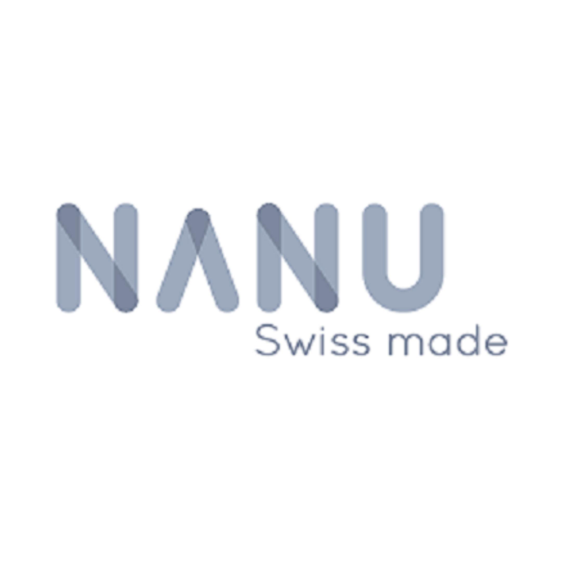 NANU swiss made