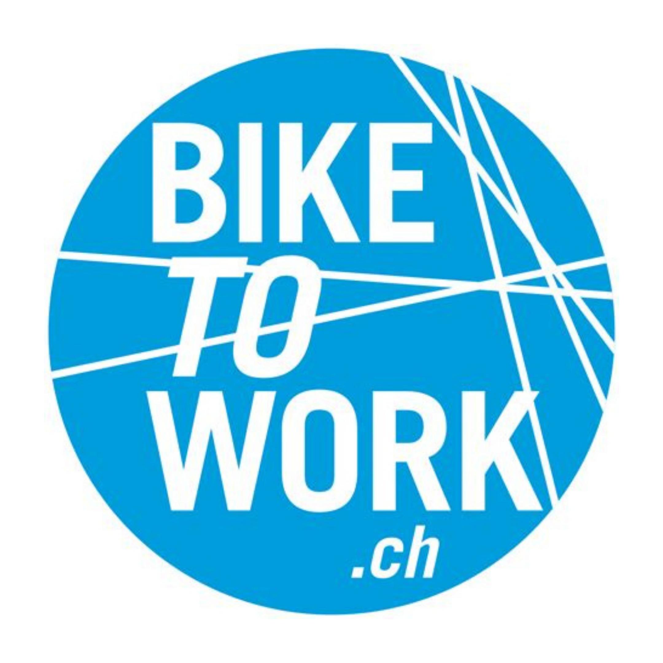bike to work – Pro Velo Schweiz